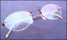 Anti-Reflective Coating Removal